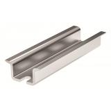 DIN-рейка металлическая, OMEGA 3AF (с перфорацией) 35x15x1,5, длина 2 м