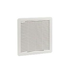 Вентиляционная решётка с фильтром, 325x325мм