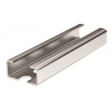 DIN-рейка металлическая, C1F 30x15x1,5, длина 2 м