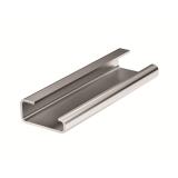 DIN-рейка металлическая, G1 32x15x1,5, длина 2 м