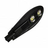 EUROLAMP LED Светильник уличный классический COB 100W 6000K