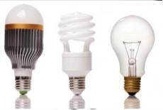 Лампы, источники света
