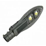 EUROLAMP LED Светильник уличный облегченный COB 100W 6000K